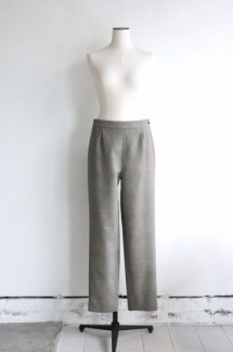 <img class='new_mark_img1' src='https://img.shop-pro.jp/img/new/icons5.gif' style='border:none;display:inline;margin:0px;padding:0px;width:auto;' />PHOTOCOPIEU RELAX TROUSERS PAOLA
