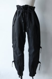 <img class='new_mark_img1' src='https://img.shop-pro.jp/img/new/icons5.gif' style='border:none;display:inline;margin:0px;padding:0px;width:auto;' />JUN MIKAMI VARIABLE PANTS NAVY