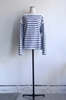 <img class='new_mark_img1' src='https://img.shop-pro.jp/img/new/icons57.gif' style='border:none;display:inline;margin:0px;padding:0px;width:auto;' />GALERIEVIE DRY COTTON OVER SIZED PULLOVER