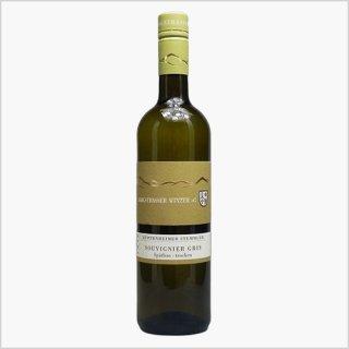 ベルクシュトラーセ醸造協同組合 ソーヴィニーア・グリ シュペートレーゼ トロッケン