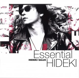 Essential HIDEKI〜30th Anniversary Best Collection 1972-1999