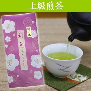 新茶 掛川の香 100g 【深蒸し掛川茶/産地直送】