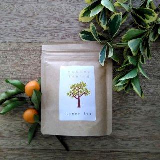 きんもくせい緑茶ティーバッグ 【掛川茶/産地直送/ハーブティー】
