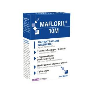 SANTE NATURELLE  MAFLORIL 10M|マフロリルー10M|腸内フローラ対策(約30日分)