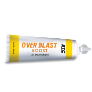 OVER BLAST ENERGY|クエン酸プラス!リキッドタイプ| グルテンフリー(レモン味)