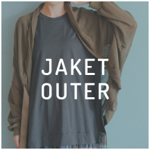 JAKET OUTER