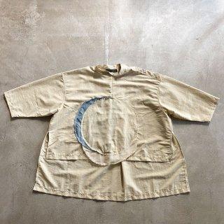 <即納>サークルパッチシャツの商品画像