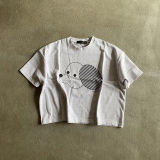 <予約商品>WEB限定 inuinu ドアップTシャツ KID'Sサイズの商品画像