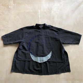 <即納>サークルパッチシャツ/WOMENの商品画像