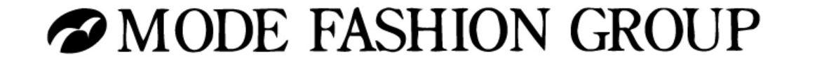 MODE FASHION GROUP 通販サイト