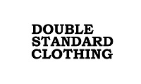 DOUBLE STANDARD CLOTING