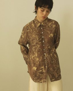 <img class='new_mark_img1' src='https://img.shop-pro.jp/img/new/icons34.gif' style='border:none;display:inline;margin:0px;padding:0px;width:auto;' />30%OFF TODAYFUL Vintage Marble Shirts
