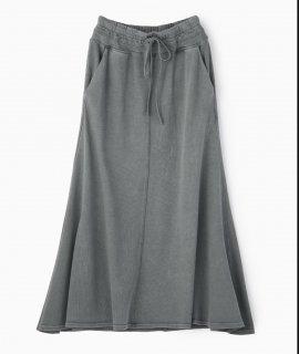 BEATRICE フレアマキシスカート