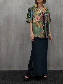 Maglia Plus ピュアネスタイトロングスカート