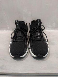MAISON MAVERICK PRESENTS LOGO Shoelace dad Sneakers