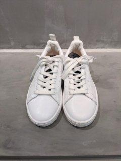 MAISON MAVERICK PRESENTS LOGO Tennis Sneakers