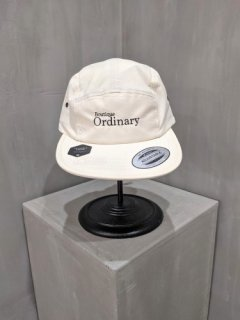 Boutique Ordinary キャップ