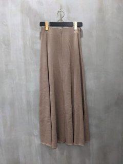 KALNA フレアスカート