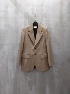 beautiful people c/w gabardine single jacket