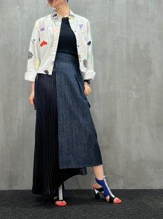 EZUMi グルカウエストスカート