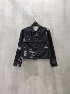 <img class='new_mark_img1' src='https://img.shop-pro.jp/img/new/icons1.gif' style='border:none;display:inline;margin:0px;padding:0px;width:auto;' />THOMAS MAGPIE cotton jacket