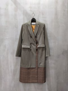 <img class='new_mark_img1' src='https://img.shop-pro.jp/img/new/icons1.gif' style='border:none;display:inline;margin:0px;padding:0px;width:auto;' />THOMAS MAGPIE tailored coat