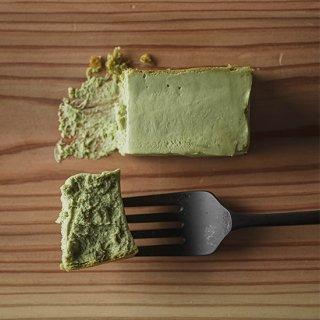 【期間限定】静岡抹茶のレアチーズケーキ