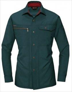 9063長袖シャツ