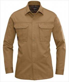 8093長袖シャツ