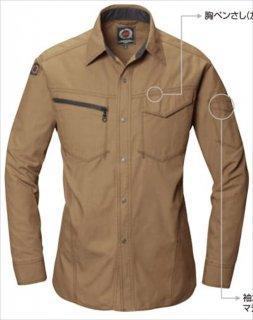 5103長袖シャツ