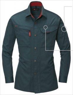 8023長袖シャツ