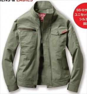 591ジャケット(ユニセックス)