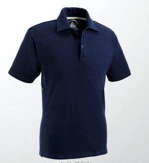 75114半袖ポロシャツ