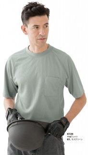 6124半袖Tシャツ