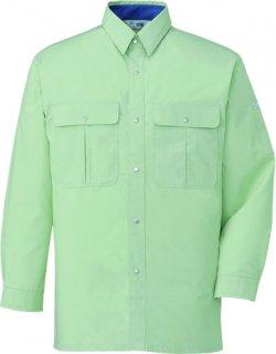 34004長袖シャツ