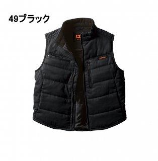 DG502防寒ベスト(ハーネス仕様)
