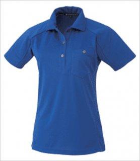 A-4377半袖ポロシャツ