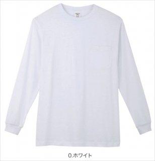 3008長袖Tシャツ