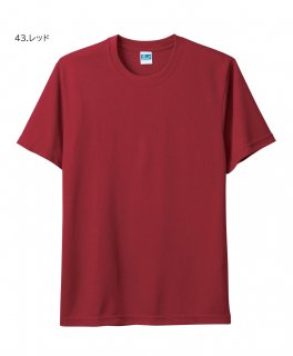 50123 半袖Tシャツ