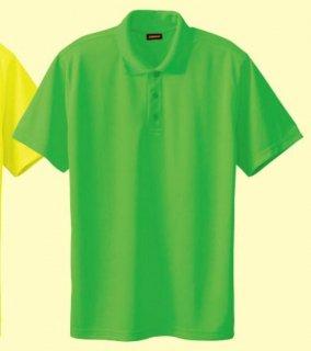 55396 半袖ポロシャツ