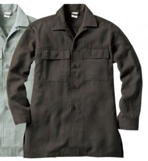 63015 長袖シャツ