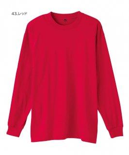 5015-62 長袖Tシャツ