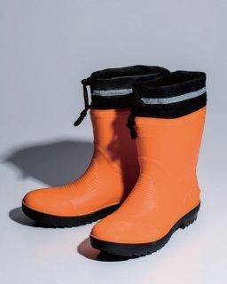 85763ショート丈安全長靴