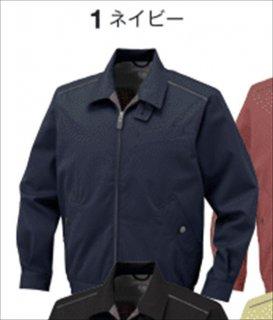 K-1310ジャケット(裏付)