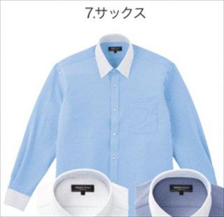 38Z長袖シャツ