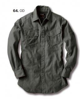 2153長袖シャツ