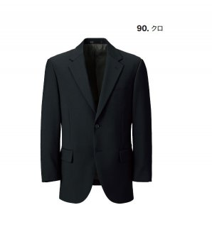 16090ビジネスジャケット