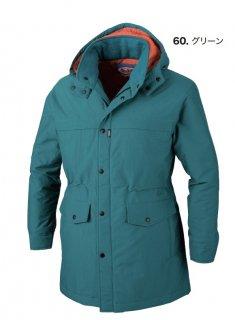756防寒コート