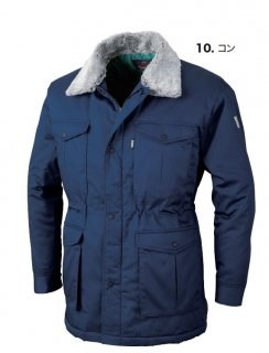 991防寒コート