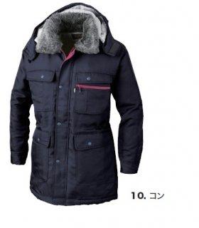 181防寒コート